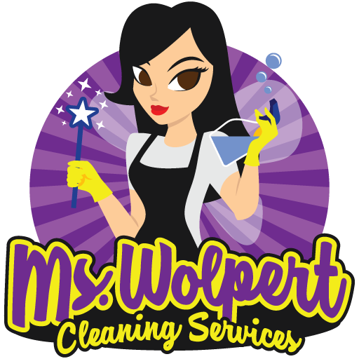 Ms. Wolpert Cleaning Services